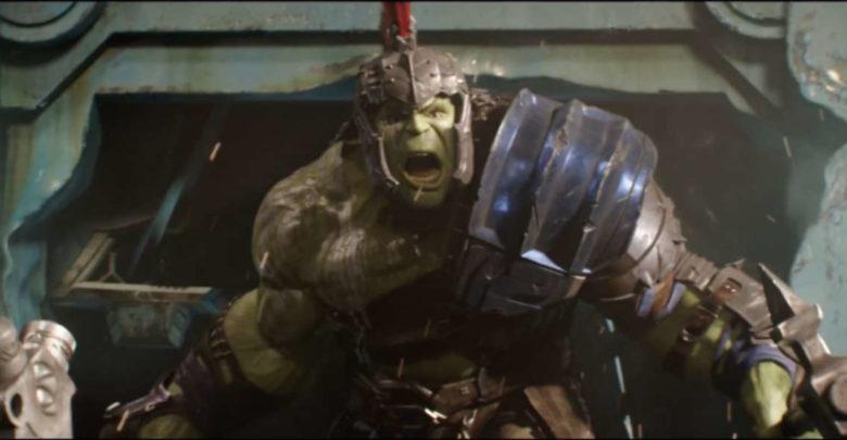 Thor: Ragnarok Theory Hulk Sakaar