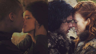 Photo of 10 Secrets About The Most Intimate Scenes On Game of Thrones Revealed