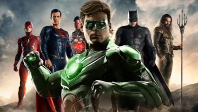 Photo of Justice League: This Major Green Lantern Casting Scoop Just Got Rejected