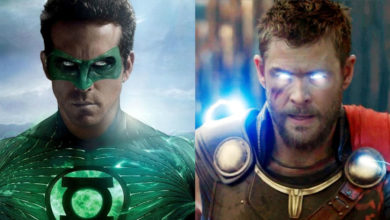 Photo of Green Lantern vs Thor: Who Would Win and Why?