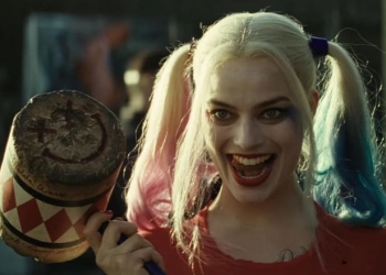 who plays harley quinn