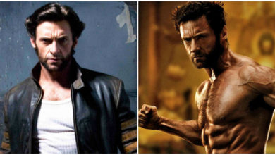 Photo of 15 Actors Who Surprisingly Transformed Their Bodies For Movie Roles