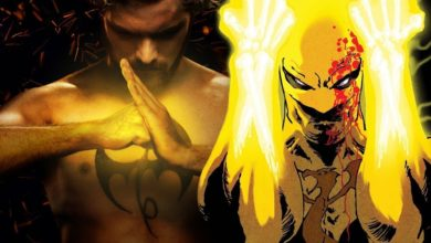 Photo of 10 Most EPIC Iron Fist Moments In Marvel Comics