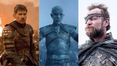 Photo of 2 Huge Game Of Thrones Stars Reveal Massive Spoilers For Season 8!!