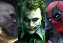 Photo of 7 Marvel Characters The Joker Could NEVER Break