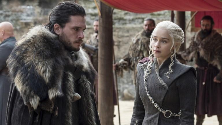 Game of Thrones Season 8 HBO