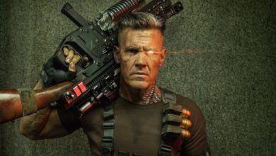 Photo of Deadpool 2: The Latest Josh Brolin Cable Image May Have Revealed A Massive Spoiler
