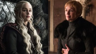 Photo of What Was Cersei Really Thinking When She First Met Daenerys Targaryen?