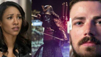 Photo of The Flash Season 4: Everything to Know About the Samurai Villain Who Kidnaps Iris