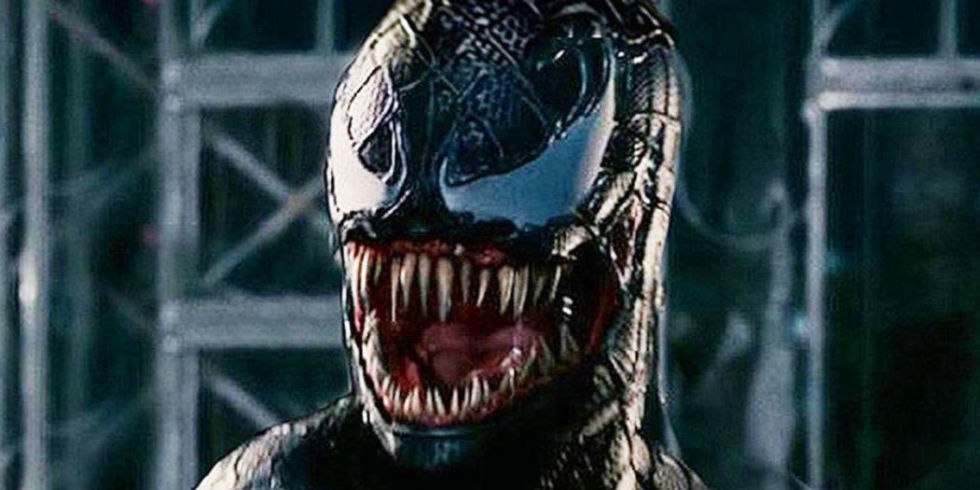 This Is Bad News For Venom Fans But There Is Silver Lining ...