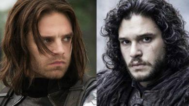 Photo of Sebastian Stan Thinks Winter Soldier Story Is Just Like Jon Snow