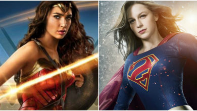 Photo of Who Is The Most Powerful Female Superhero In The DC Universe?