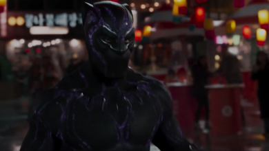 Photo of The New Black Panther Trailer Is Out And It Is Insane!!