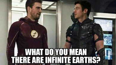 Photo of 33 Funniest Arrow Vs. Flash Memes That Only True Hard Core Fans Will Understand