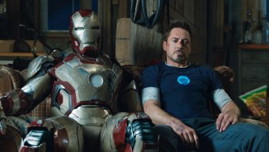 Photo of Avengers 4 May Feature A Major Character From Iron Man 3