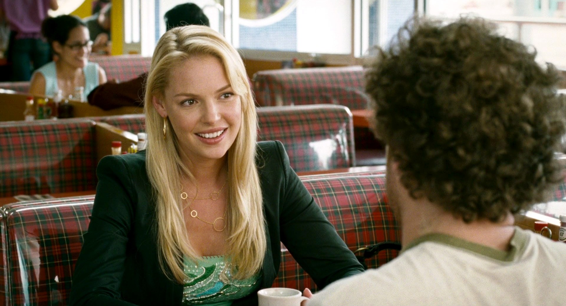 Highest Grossing Stars in Rom-Com Movies
