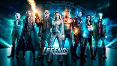 Photo of Which Arrowverse Superhero Will Be The New Member of Legends of Tomorrow