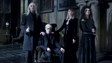 Photo of 10 Insane Things You Never Knew About The Malfoy Family From Harry Potter Movies