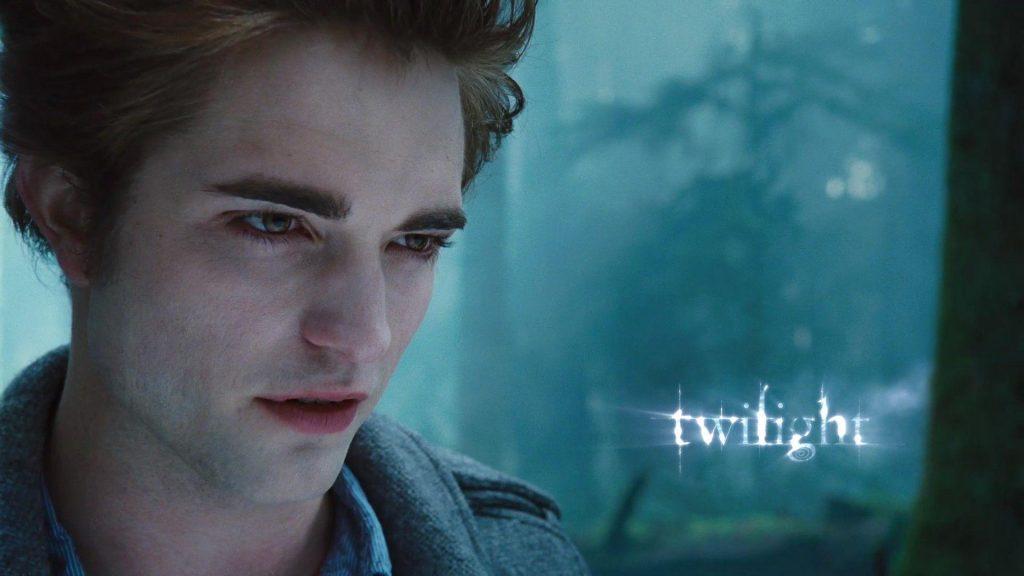Midnight Sun Edward Cullen