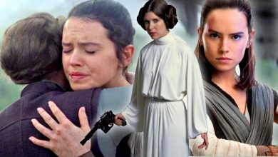 Photo of Star Wars 8: The Secret Identity of Rey And Her Parents Has Been Revealed