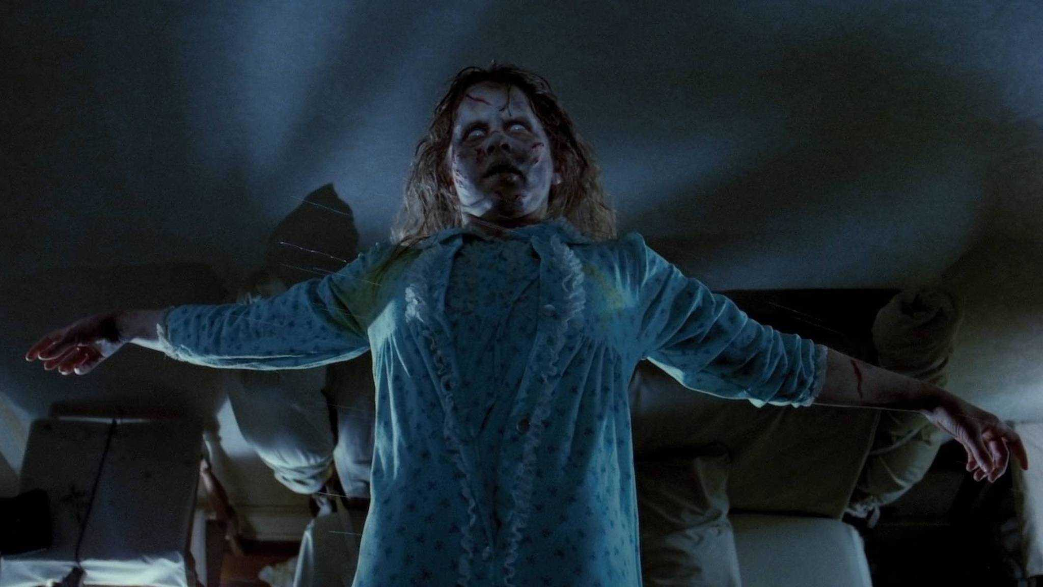 Horror Movies on Exorcism