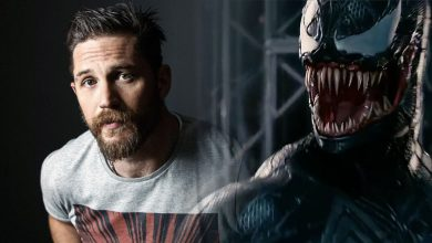 Photo of Here's The Most Shocking Thing About Tom Hardy's Venom Solo Movie