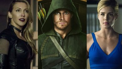 Photo of Here's Why Oliver Queen Should Dump Felicity And Start Dating Black Siren