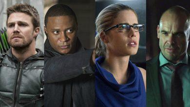 Photo of Who Will Betray Oliver Queen In Team Arrow in Arrow Season 6?