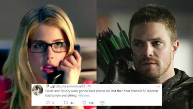 Photo of 16 Top Internet Reactions From The Arrow Season 6 Episode 1