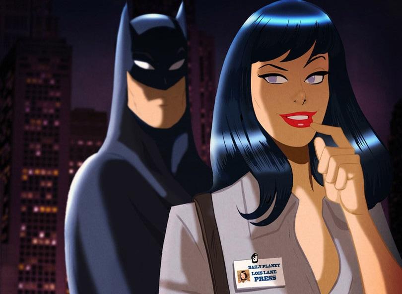Best Batman Moments DC