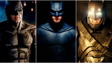 Photo of Justice League Is Going To Feature Not 2 But 3 Batsuits!