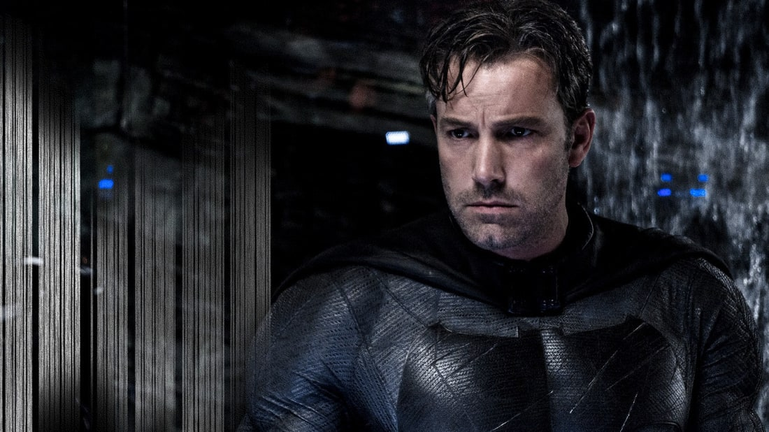 The Batman Ben Affleck