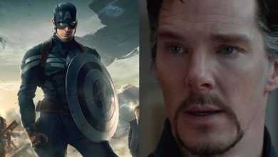 Photo of Why H.Y.D.R.A. Targeted Doctor Strange In Captain America: Winter Soldier?