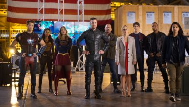 Photo of The Upcoming CW Crossover Will Bring Not 1 or 10 But Over 20 Heroes In One Scene