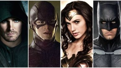 Photo of 10 Reasons Why DC TV Shows Are Way Better Than DC Movies