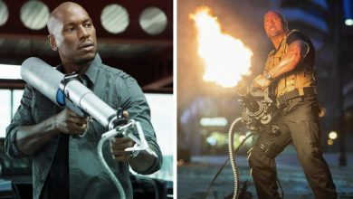 Photo of The Fast and the Furious Feud Between The Rock-Tyrese Has Now Crossed All Limits