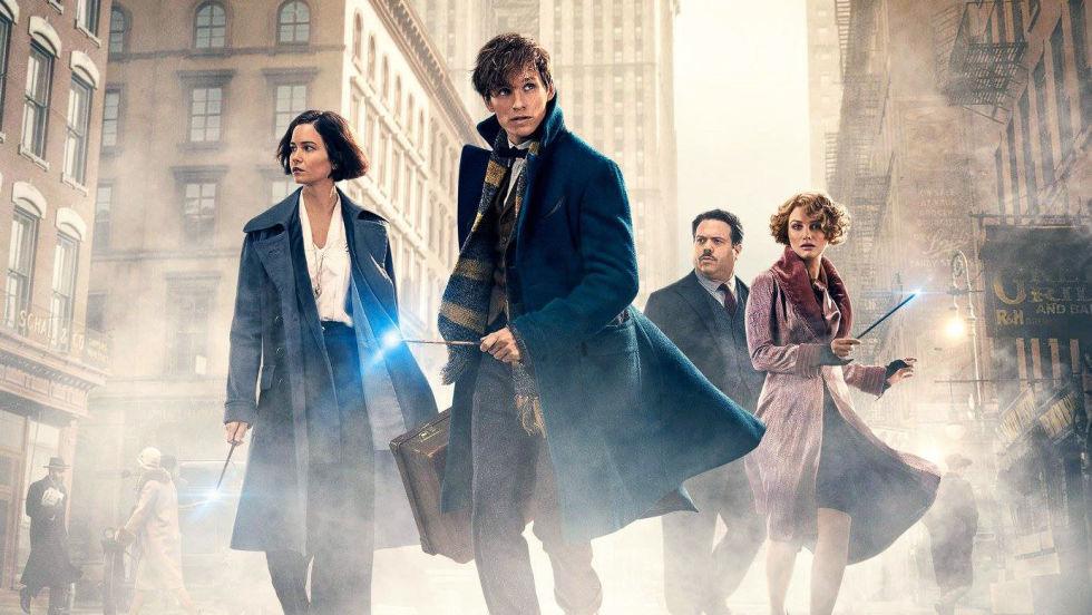 Harry Potter Prequel Series