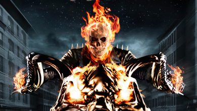Photo of The Ghost Rider Has Got A Terrifying New Power In Marvel Legacy