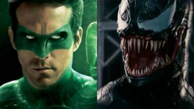 Photo of 15 Actors Who Totally Ruined Iconic Roles In Superhero Movies