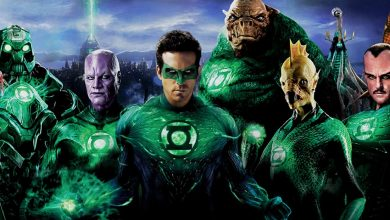 Photo of 10 Greatest Green Lanterns of All Time, Ranked