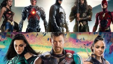 Photo of Here's How Justice League and Thor: Ragnarok Are Similar To Each Other