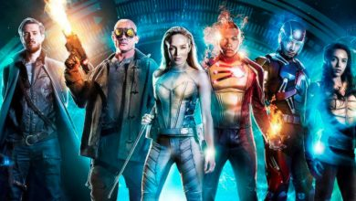 Photo of Legends of Tomorrow: A Huge Character Will Return And He Will Be Bi-Sexual