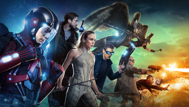 Photo of Legends of Tomorrow Season 4: A Huge Character Has Confirmed Her Appearance