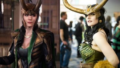 Photo of 17 Hottest Loki Cosplays That Will Increase Your Heartbeat