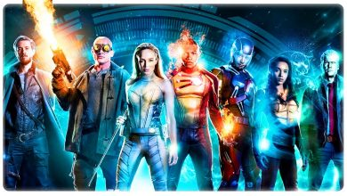 Photo of Legends of Tomorrow : Two Huge Characters Will Be Brought Into Season 3