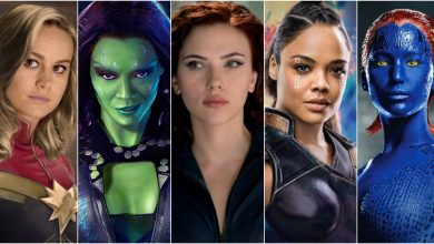 Photo of Who Will Lead The First Ever Marvel All-female Movie in Phase 4?