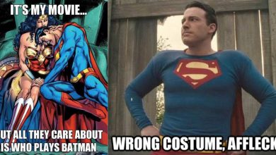 Photo of 33 Most Hilarious Superman Movie Memes That Will Make You Laugh Uncontrollably