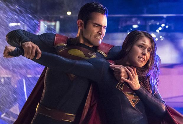 Will Superman Return in Supergirl Season 4?