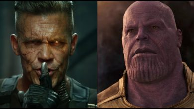 Photo of Here's Everything You Need To Know About Josh Brolin Playing Thanos and Cable!