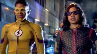 Photo of The Flash Season 4 Premiere Episode Breakdown And Easter-Eggs